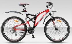 """Велосипед Стелс 26"""" Adrenalin"""
