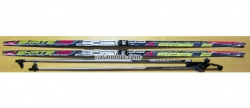 Лыжный комплект NNN SABLE RS SKATE.размер: 172см.177см.182см.187см.192см